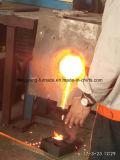 金属のくずの溶ける炉(GW-0.03T)