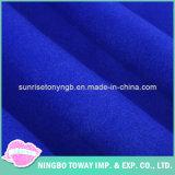 Tecido de dupla face 830g Cabelo de direção grossa Tecido de lã cinza