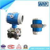 Moltiplicatore di pressione differenziale industriale dell'acqua dell'olio combustibile IP66/67 con alta esattezza 0.075%