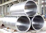 Intercambiador de calor de acero inoxidable Tubo y tubo sin costura de Bolier