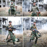 Tactical Tight Extérieur Sports Uniforme Camouflage Suit Military Uniform