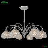 Modern Europe Populor Lighting com cristal (P-9468/5)