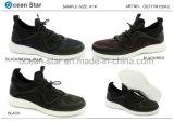 L'homme neuf de modèle de mode de qualité neuve de Leasure folâtre des chaussures