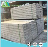 75mm sin asbesto libre de prueba de fuego a prueba de agua impermeable pared ligera Junta
