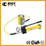 Kietの低い高さの高性能の単動ジャッキ