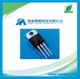 Transistor (Mosfet) L7805CV des elektronischen Bauelements