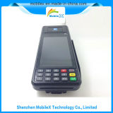 Hand-Terminal Positions-4G, 5 Zoll-Touch Screen, androides OS