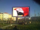 Im Freien farbenreiche Bildschirm-Bildschirmanzeige 320*160mm der Baugruppen-P5