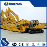 Máquina escavadora popular Xe215c da esteira rolante 21.5ton de XCMG