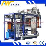 Máquina de molde da forma do EPS