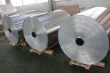 El uso del envasado de alimentos del Bbq recicla el papel de aluminio