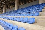 Protección contra los rayos ultravioleta y asientos de estadio a prueba de fuego