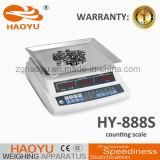 Plate-forme de comptage échelle Wtih haute précision Charge