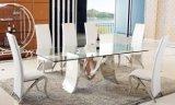 Primero vectores de los muebles del comedor del restaurante del diseño