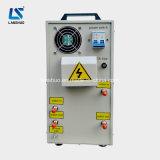 Máquina de aquecimento da indução da soldadura de soldadura do metal do preço de fábrica