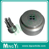Perfurador e bucha padrão da liga do RUÍDO da alta qualidade do CNC