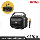 Laufkatze-Lautsprecher der Tonanlage-Fe-250 Berufsaudiodrahtloser beweglicher Bluetooth 30W