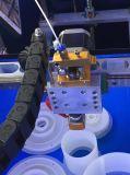 Double imprimante 3D industrielle de grande taille du gicleur 0.02precision Allcct