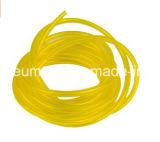 (着色された管に沿う陰刻)のガスまたは航空輸送のための6*4mm PUの螺線形の管
