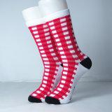 جوارب باع بالجملة صاحب مصنع عامة نمو رجال مخزون ثوب جوارب