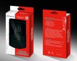 Дешевые оптовые коробки пакета для упаковывать от фабрики Китая