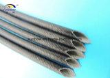 UL de Glasvezel Sleeving van het Silicone van de goedkeuring voor de Toepassing van Insualtion van Motoren