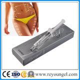 Enchimento da injeção Hydrogel+ Hyaluronate da nádega/injeção cutâneos ácidos da extremidade