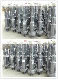 Assy do ajustador da trilha do Assy da mola de Recoil da máquina escavadora (Hyundai R150-3 R305)