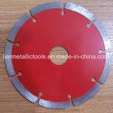 Cuchillas de corte de disco de diamante de corte seco de 4 pulgadas a 14 pulgadas