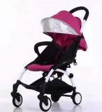 Heißer Verkauf 4 in 1 Babypram-Baby Carriage Baby-Spaziergänger