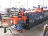 CNC Steel Pipe Bending Machine (GM-76CNC-4A-3S)