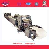 3&Nbsp; Farben-doppelte Seiten Print&Nbsp; Schule-Draht geheftete Übungs-Buch-Maschine