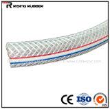 Boyau non-toxique transparent de PVC