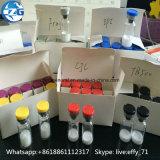 Poudre Ipamorelin de peptide de culturisme de gain de muscle d'Ipamorelin