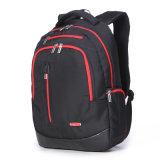 Sacoche pour ordinateur portable des affaires extérieures 15.6 de fonction en nylon d'ordinateur portable d'ordinateur portatif de sac à dos ''