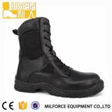 工場価格の黒熱い様式の警察の軍の戦術的なブート