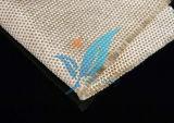 Пожаробезопасная жара - обработанная ткань стеклоткани