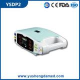 Monitor dos sinais vitais de Ysdp2 NIBP/SpO2/Temp