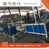 Frontière de sécurité de diamant de qualité de la Chine faisant la machine
