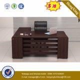 L Estructura de la estructura Pequeños muebles de madera de la oficina (HX-5N418)