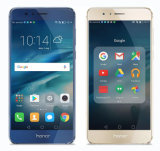 "Honor abierto original 8 de 2016 Huawei 5.2 "" teléfonos móviles androides de la base 12MP 4G Lte de Octa"