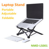 Justierbarer Notizbuch-Standplatz-beweglicher Laptop-Standplatz