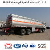 caminhão do depósito de gasolina do euro 4 de 28cbm Dongfeng