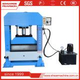 Siecctech Ysie32の重い1000t 4コラム油圧出版物機械(YSIE32-1000TON)