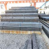 Marca de fábrica ASTM A53 BS1387 GR de Youfa. Tubo soldado B del metal del negro de carbón