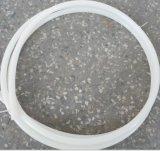 Boyau blanc de polyéthylène