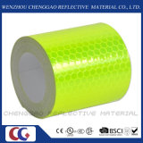 Fornitore materiale riflettente libero del nastro del PVC (C3500-OX)