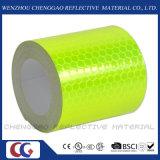 PVC 명확한 사려깊은 물자 테이프 공급자 (C3500-OX)