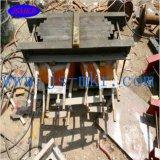 Gebruikte Middelgrote Oven Induciton van Leverancier van de Fabriek van China de Gouden