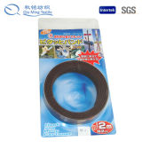 Neues Produkt-heißer Verkaufs-Einzelverkaufs-materieller Nylonhaken und Schleife mit PET Beutel